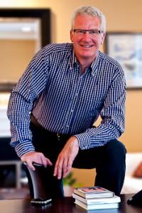 Joe Gillivan, TEC Chair, NS, President, Serviam Executive Coaching